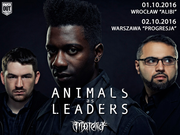 Animals As Leaders Materia 2016 small