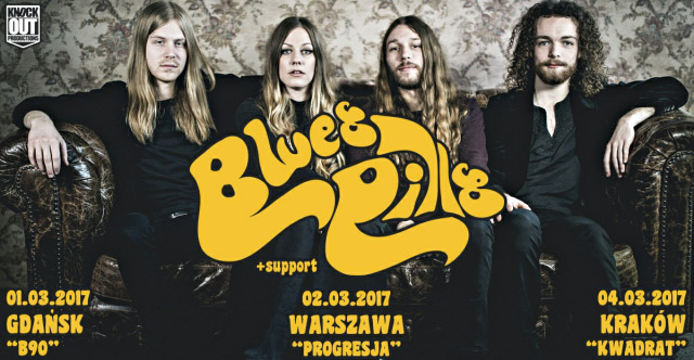 Blues Pills marzec2017 edit