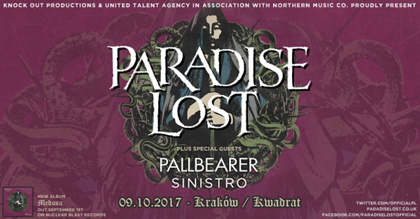 Paradise Lost 9.10.17