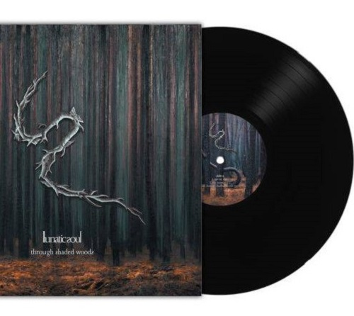 pol pl Lunatic Soul Through Shaded Woods LP BLACK 55202 2