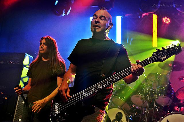 Fates Warning 4