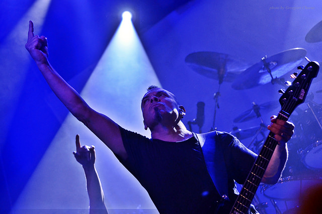 Fates Warning 5