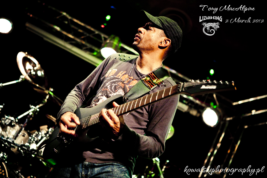 Tony MacAlpine 3