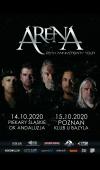 Arena w Polsce