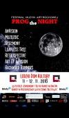 Prog The Night / 11-12.11.16 / Łódzki Dom Kultury