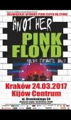Another Pink Floyd / 24.03.17 / Kraków / Kijów Centrum