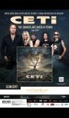 CETI / The Snakes Of Eden Tour 2017