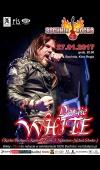 Doogie White / 27.01.17 / Bochnia / Kino Regis