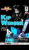 Kip Winger / 21.09.2016 / Bochnia / Kino Regis