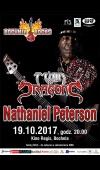 Nathaniel Peterson / 19.10.17 / Bochnia / Kino Regis