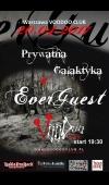 Everguest & Prywatna Galaktyka / 20.04.17 / Warszawa / VooDoo Club