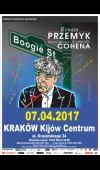 Renata Przemyk / 7.04.17 / Kraków / Kijów Centrum