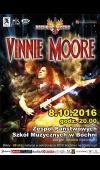 Vinnie Moore / 08.10.16 / Bochnia / Zespół Państwowych Szkół Muzycznych