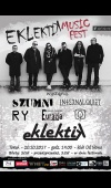 Eklektik Music Fest / 20.10.2017 / Toruń
