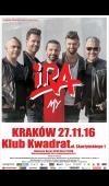 Ira / 27.11.16 / Kraków / Klub Kwadrat