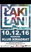 Łąki Łan / 10.12.16 / Kraków / Kwadrat