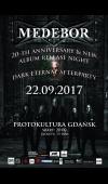 MEDEBOR / 22.09.2017 / Gdańsk / PROTOKULTURA