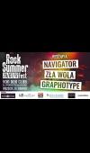 Rock Summer Fest / 29.07.2017 / VooDoo Club / Warszawa